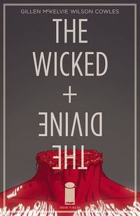 Wicked & Divine #11