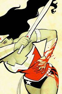 Wonder Woman #33