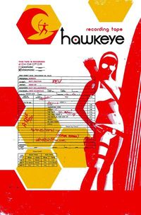 Hawkeye #16