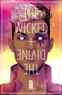 Wicked & Divine #6 (Cover A)