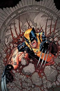 Wolverine and the X-Men #38