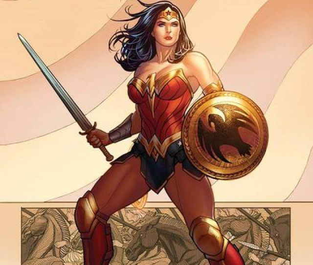 Isnt Wonder Woman Lovely Her Hair Her Grace Her Beauty Her Wisdom And Her Tiii Err Tiara And That Is Precisely The Reason Why She Had Been