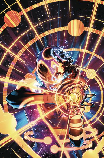 DEC181354 ComicList Previews: MIGHTY MORPHIN POWER RANGERS #36