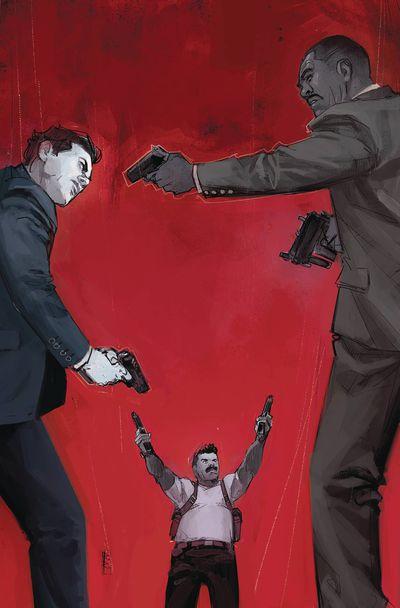 DEC181363 ComicList Previews: BONE PARISH #7