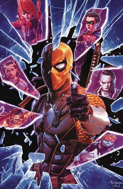 FEB190467 ComicList: New Comic Book Releases List for 04/17/2019 (1 Week Out)