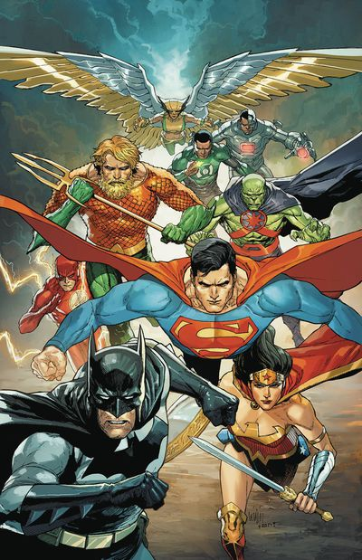 FEB190515 ComicList: New Comic Book Releases List for 04/17/2019 (2 Weeks Out)