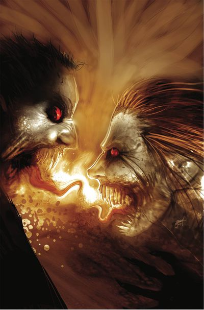 JAN190851 ComicList Previews: 30 DAYS OF NIGHT 100-PAGE GIANT #1