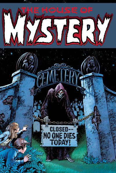JUL190647 ComicList: DC Comics New Releases for 07/22/2020