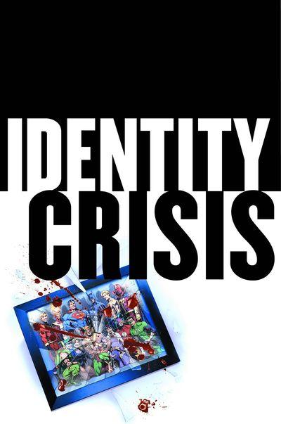 Identity Crisis Cover