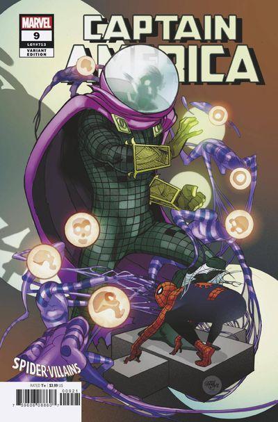 jan190974 ComicList: Marvel Comics New Releases for 04/03/2019