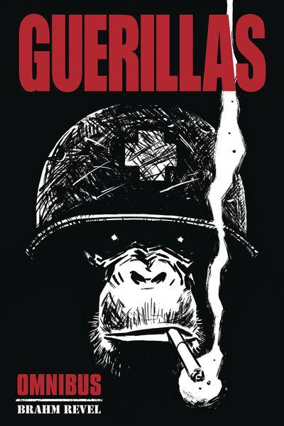 oct181829 ComicList Previews: GUERILLAS OMNIBUS TP