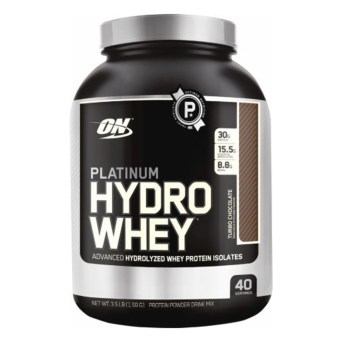 best proteinpulver i Norge, Hydro whey