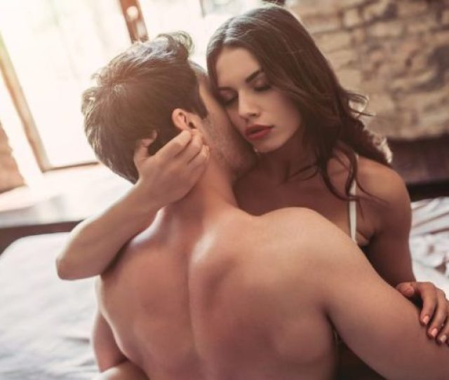 So This Is Why Your Waistline Will Thank You For Having More Sex