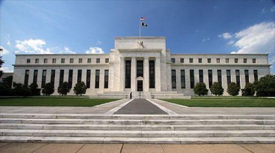 Resultado de imagen para Reserva Federal de Estados Unidos de America