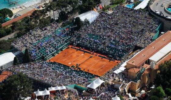 Gambaran umum Monte-Carlo Masters
