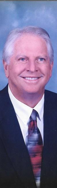 Obituary of Carl Webb