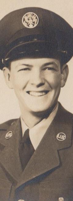 Obituary of John Kenson Wood