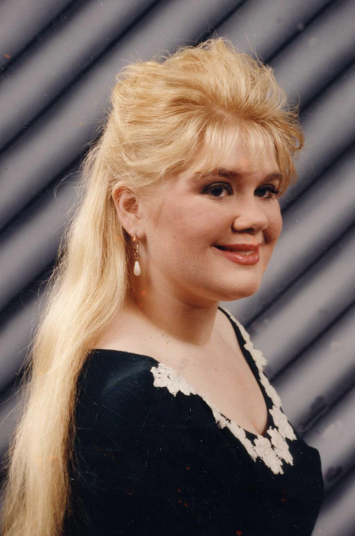 Danielle Dumas Reynolds Obituary El Dorado AR