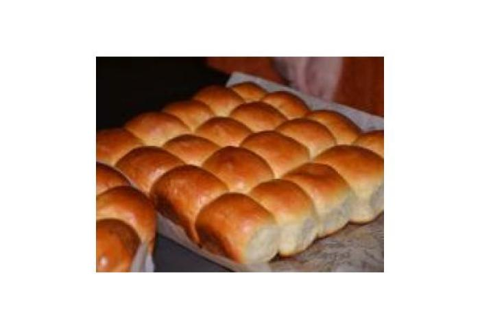 Chinese Sweet Bunsbread By Vivilee Aka Emilee Wong A Thermomix