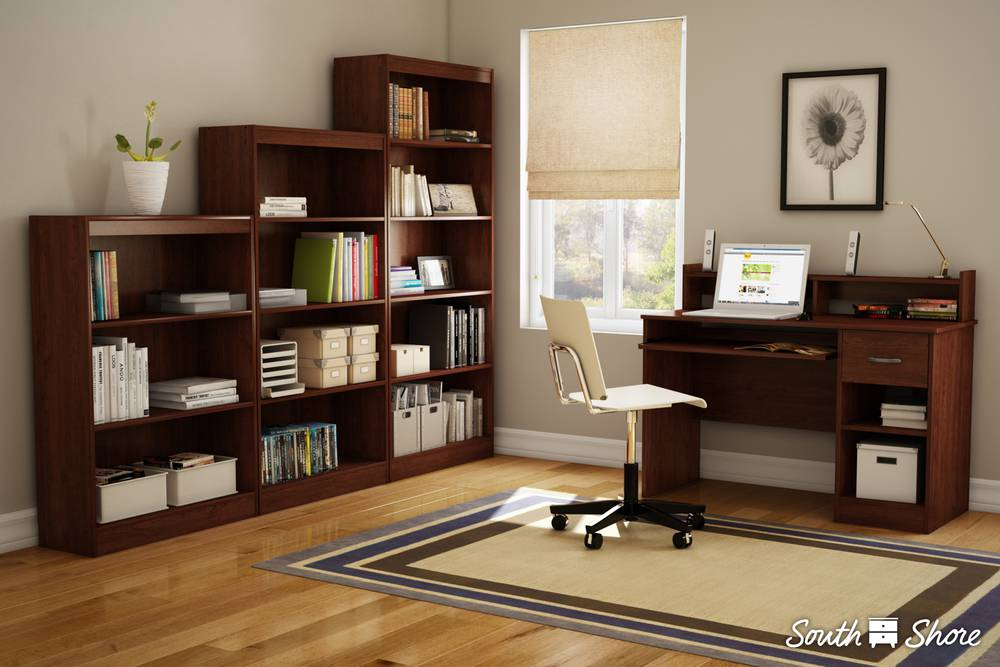 South Shore Axess Office Desk South Shore Furniture