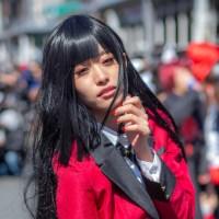 日本橋ストリートフェスタ2019(2019年3月9日撮影)その①