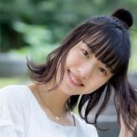 久保仁菜子さん(2019年10月6日撮影)