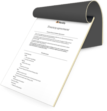 Tenancy Agreement Download your tenancy agreement today  Download Now  Sample doc