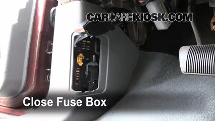 2009 Dodge Avenger Fuse Box Location - Wiring Database