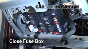 2005 F250 Power Windows Fuse Box | WIRING DIAGRAM