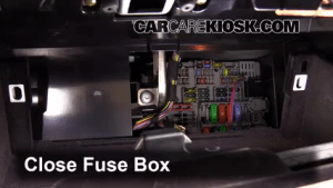 Fuse Box On Bmw 325i | Wiring Diagram