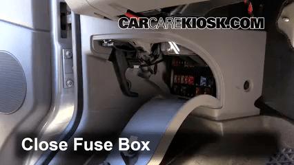 Dodge ram fuse box location schematic diagrams