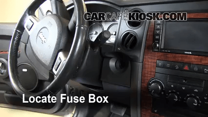 Difference Between Awd And 4wd further Singer 500a Schematic together with Dodge Journey Module Location additionally Replace together with Watch. on fuse box on 2008 jeep grand cherokee