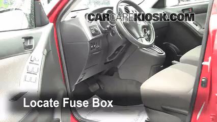2008 jeep patriot interior fuse box location. Black Bedroom Furniture Sets. Home Design Ideas