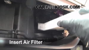 2010 F150 Cabin Air Filter Location Youtube Wiring Wiring Diagram Images