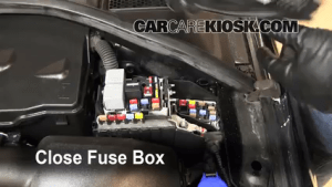 Volvo Xc60 T6 Fuse Box | Online Wiring Diagram