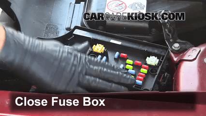 jeep patriot interior fuse box. Black Bedroom Furniture Sets. Home Design Ideas