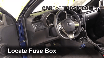 Outstanding Scion Tc Door Lock Fuse Box Location Contemporary - Best ...