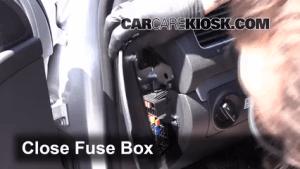 20102014 Volkswagen Golf Interior Fuse Check  2013