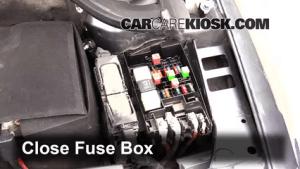Blown Fuse Check 20112017 Volkswagen Jetta  2014