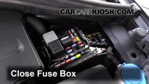 Volvo Xc60 T6 Fuse Box   Online Wiring Diagram