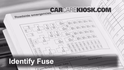Interior Fuse Box Location 2017 Jeep Compass 2 4l 4 Cyl