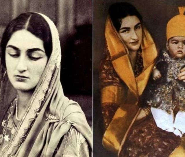 Stories Of 8 Indian Princesses Who Helped Shape Our History