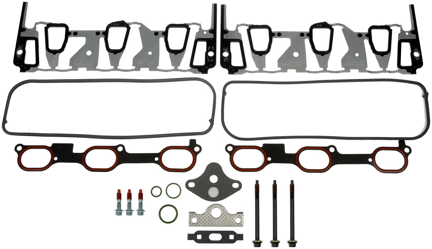 Engine Intake Manifold Gasket Set Dorman 615 205 For Gm