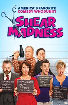 Shear Madness Off Broadway Story