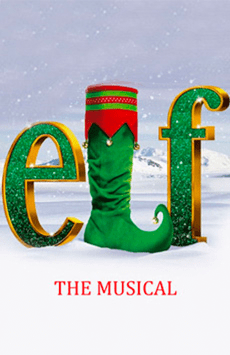 Elf The Musical Off Broadway Tickets Broadway