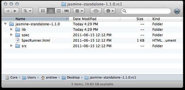 Jasmine Download