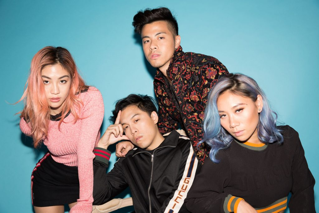 The Sam Willows I Know, But Where