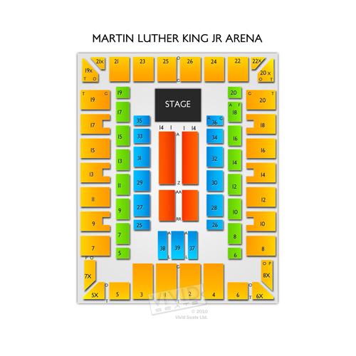 Johnny mercer theatre savannah civic center seating chart