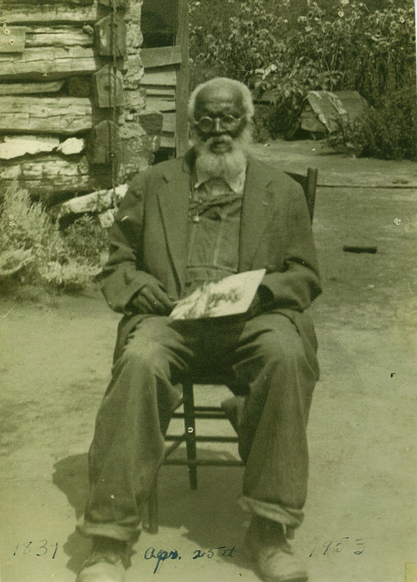 Michael's Great-Great Grandfather