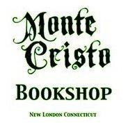 Monte Cristo Book Store logo